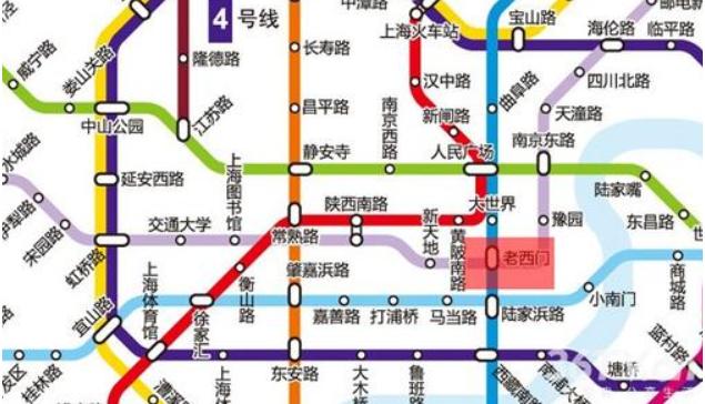 上海12号线地铁线路图图片