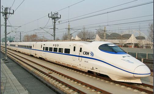 高速动车是高铁吗