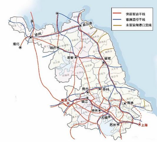 连淮扬镇铁路建设最新进展图片