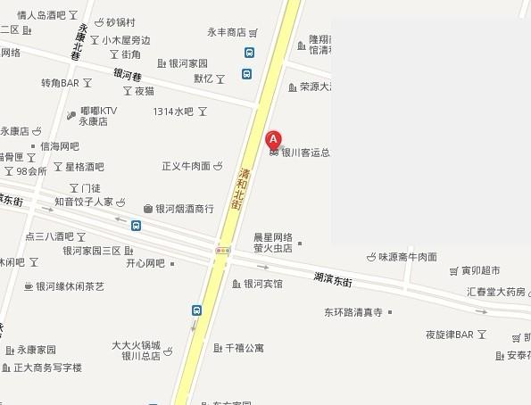 银川汽车站|银川长途汽车站|银川汽车站时刻表–