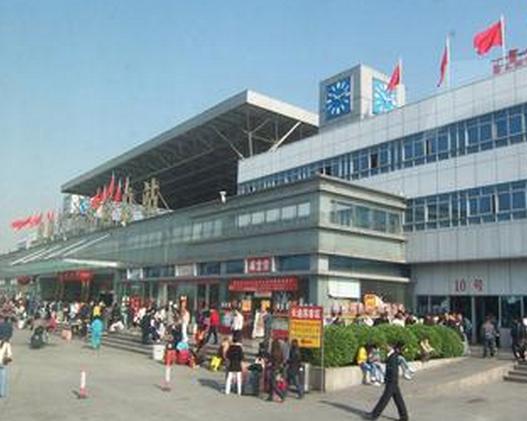 东莞谢岗汽车客运站
