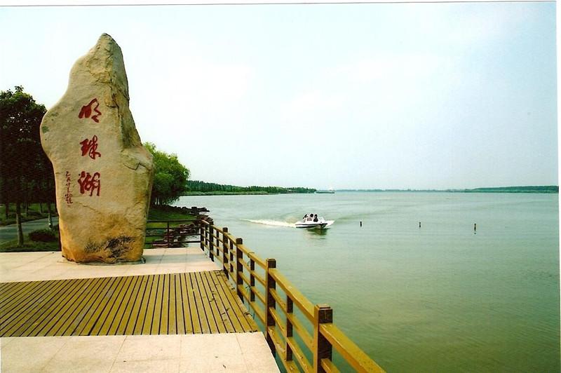 上海周邊人少環境好的地方  美景不止很遠才有5
