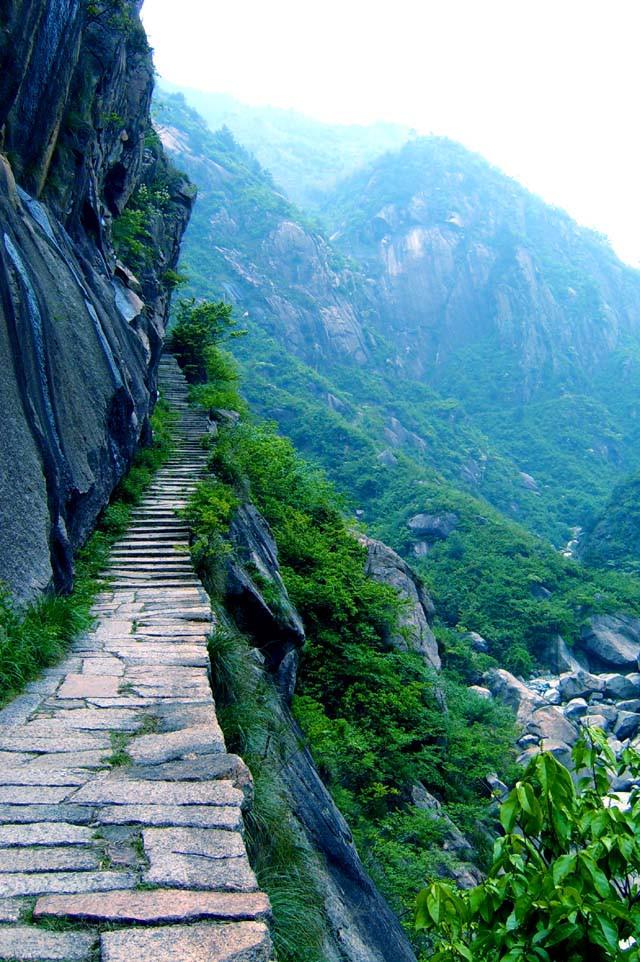 上海周邊人少環境好的地方  美景不止很遠才有4
