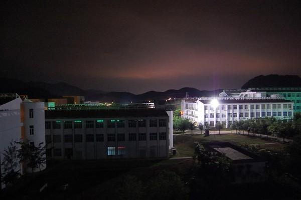 我的大学——三亚学院图片