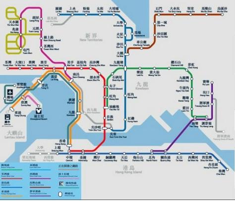 东莞地铁2号线2016年5月通车汇总 公交资讯