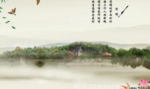 2016年宁波清明扫墓专线1