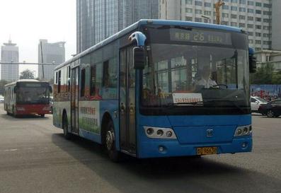 2016年清明节青岛扫墓公交专线