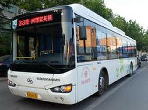 4月1日西安公交线路调整1