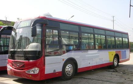 西安3条公交1