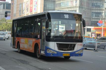 呼和浩特公交实行夏季时间1
