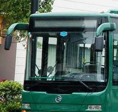 2017杭州公交哪些线路调整1