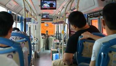 2017年高考期间泉州高考生可免费乘公交1