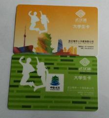 武汉通学生卡能挂失吗1