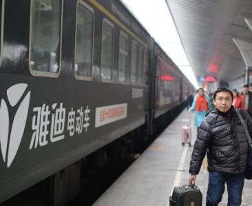 春运十大最拥挤火车站