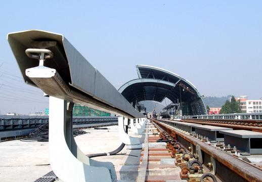 广州地铁14号线最新进度图片