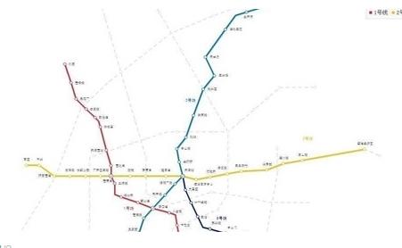 天津地铁10号线最新消息图片