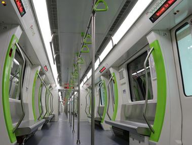 4月28日起無錫地鐵實施新版運行圖