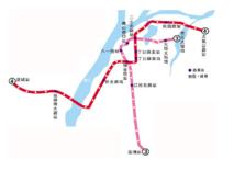 南昌地鐵4號線最新消息