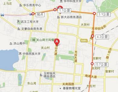 武汉地铁2号线最新消息图片