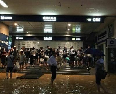 2016年7月6日武汉地铁最新消息 2016年7月6日