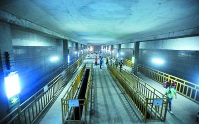 郑州114条公交接驳地铁2号线 最全换乘攻略出炉