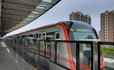 昆明地铁4号线最新消息