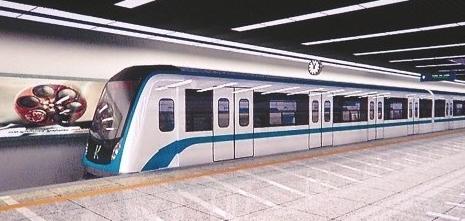 昆明地铁4号线最新路线