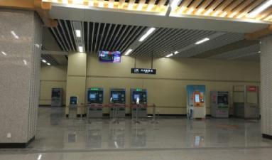 2016西安地鐵3號線運行時間