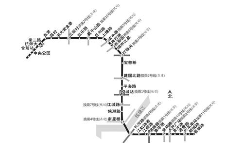 杭州地铁五号线通车时间
