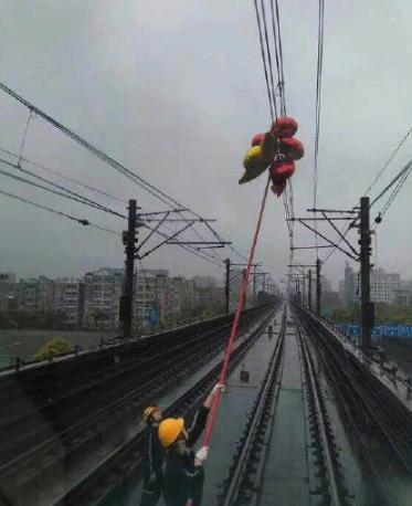 2017年4月10日上海地鐵1號線故障最新消息