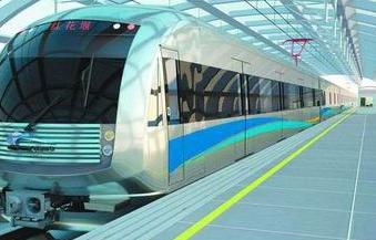 廣州地鐵將接通東莞地鐵