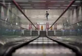全國最深地鐵站