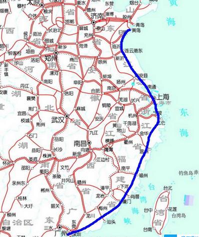 江苏盐城高铁规划图图片