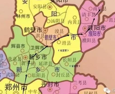 郑济高铁规划图