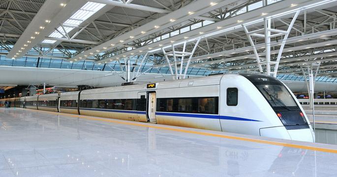 外国人怎么买高铁票_高铁最新消息