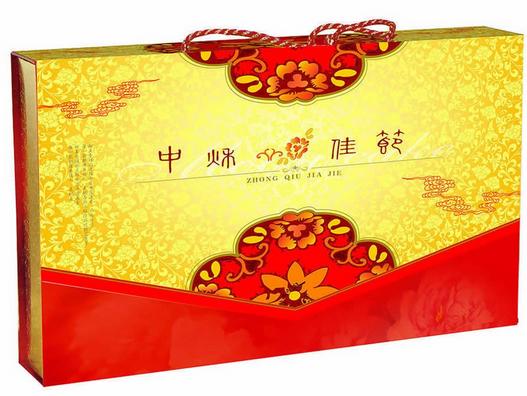 中秋节的来历200字-中秋礼盒月饼开始火热预订