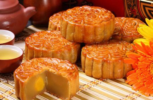 中秋月饼来历_中秋节吃月饼的来历_中秋习俗 - 客运站