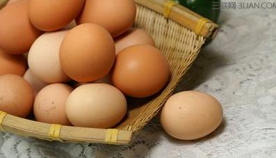 夏至为什么要吃鸡蛋
