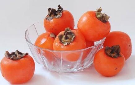 霜降吃柿子的好处