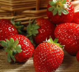 谷雨养生吃什么应季水果