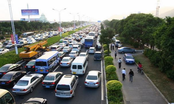 车辆(不含租赁小汽车);三是粤港、粤澳两地号牌、使领馆号牌车高清图片