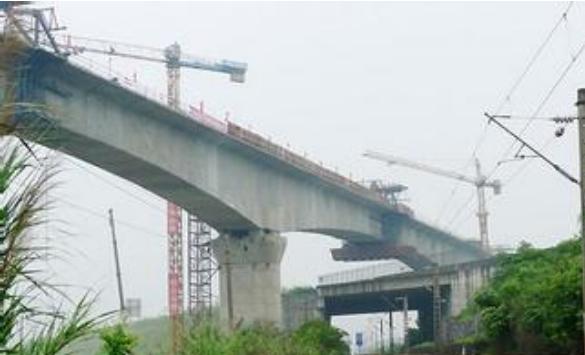 云桂铁路广西段站房工程YGZH-3标段(坛洛、隆安东、平果、百色)站房内法拉第笼防雷工程