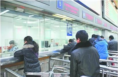 火车票最多改签几次-火车票资讯-客运站