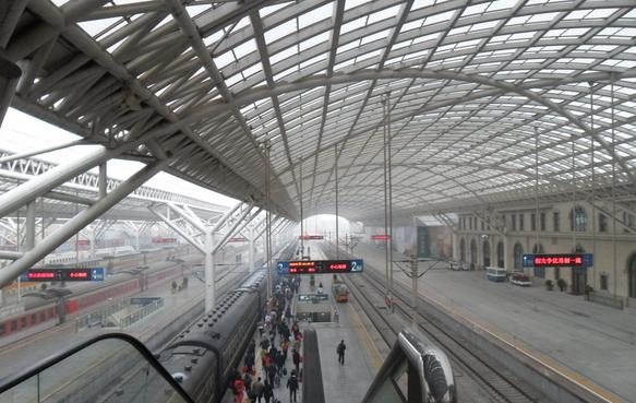 火车站安检不能带什么图片