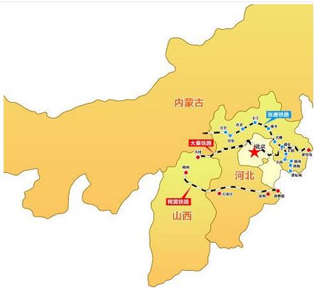 滦平县,兴隆县,唐山市境内的遵化市,丰润区,丰南区,滦南县,唐海县,止图片