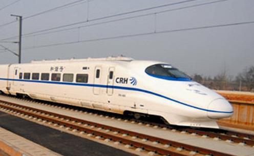 济南到广州高铁延至深圳