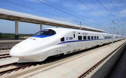 宜昌至深圳方向新增两对高铁