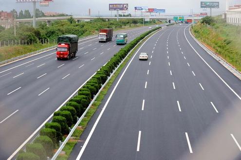 青海首条八车道高速公路年内开建公路资讯