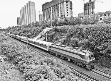 厦门到西宁的火车