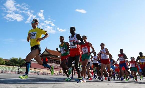 2015北京马拉松比赛最新消息